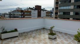 CoberturaVenda em Porto Alegre no bairro Higienópolis