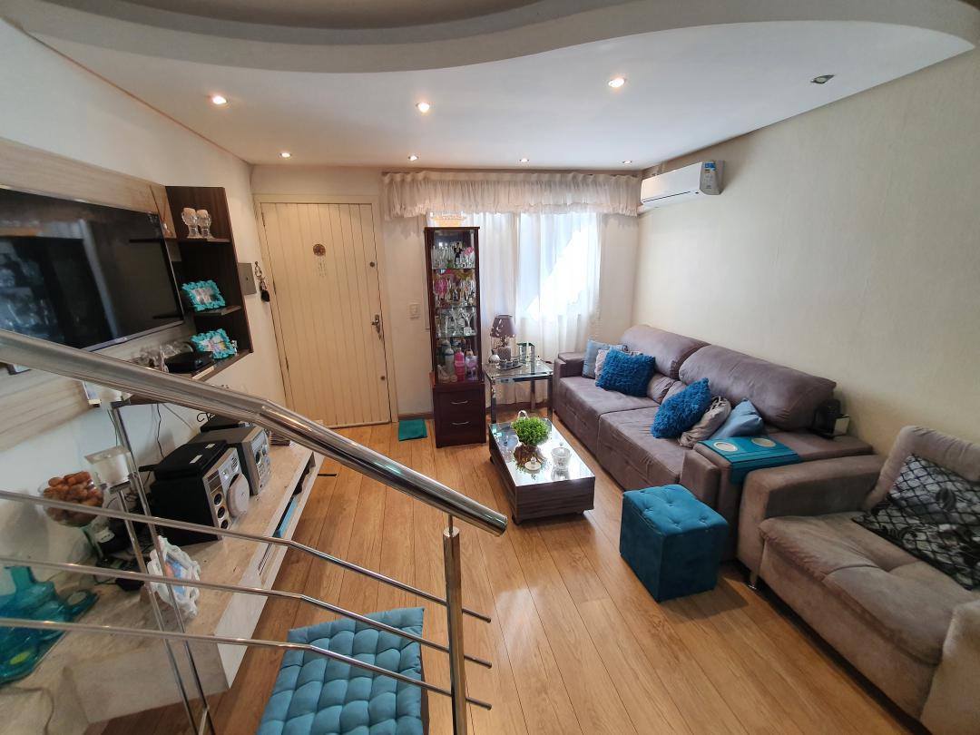 Casa em condominioVenda em Canoas no bairro Rio Branco