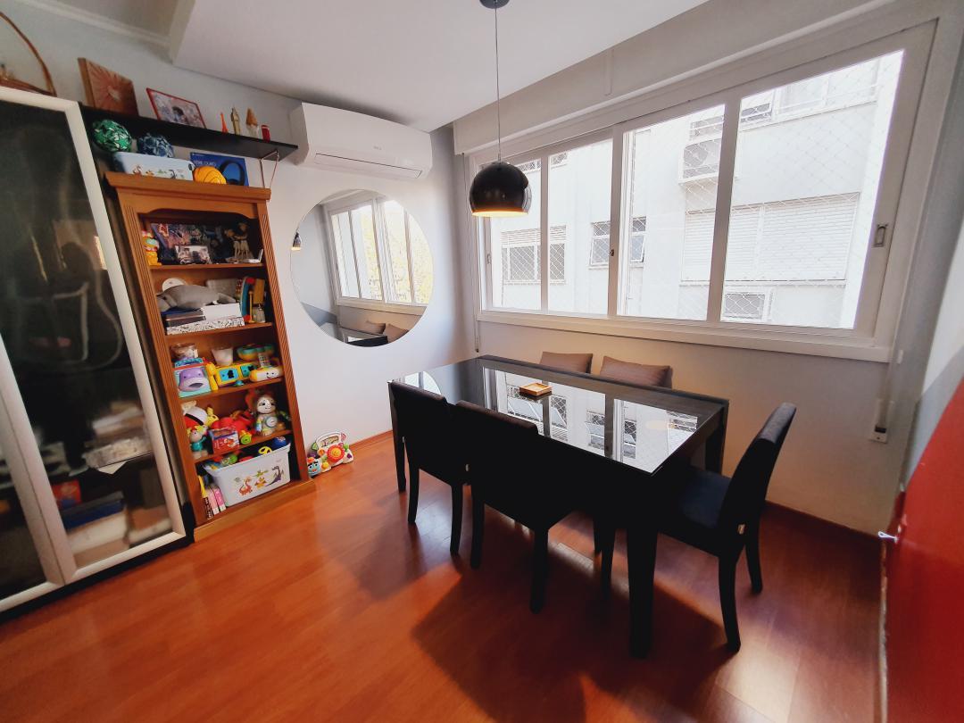ApartamentoVenda em Porto Alegre no bairro Bela Vista