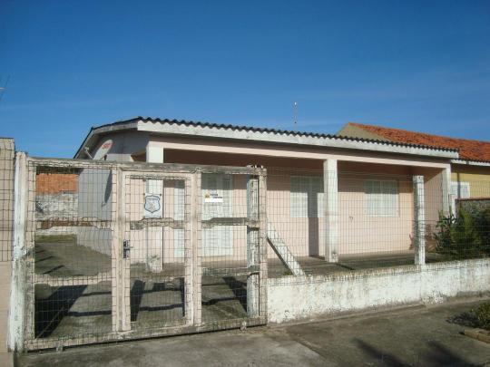 Casa Residencial em Cidreira no Bairro Centro