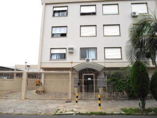 Apartamento em Porto Alegre no Bairro Jardim Itu Sabará