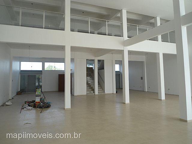 Sala comercialAluguel em Novo Hamburgo no bairro Canudos