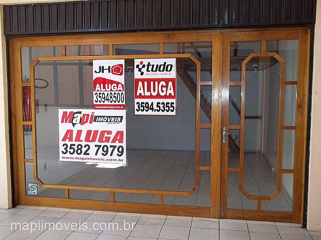 Sala comercialAluguel em Novo Hamburgo no bairro Centro