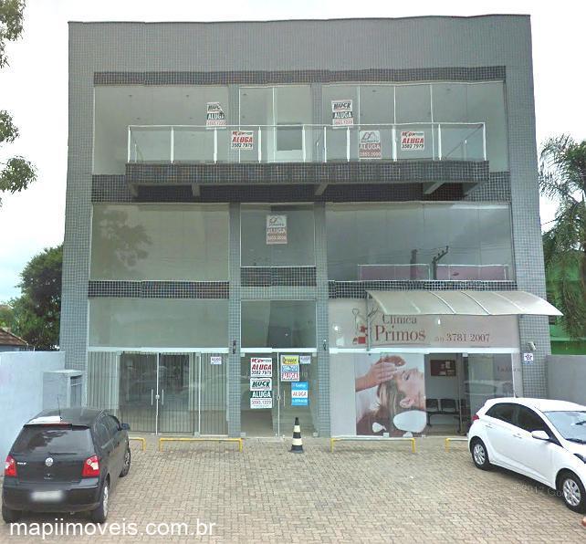 LojaAluguel em Novo Hamburgo no bairro Canudos