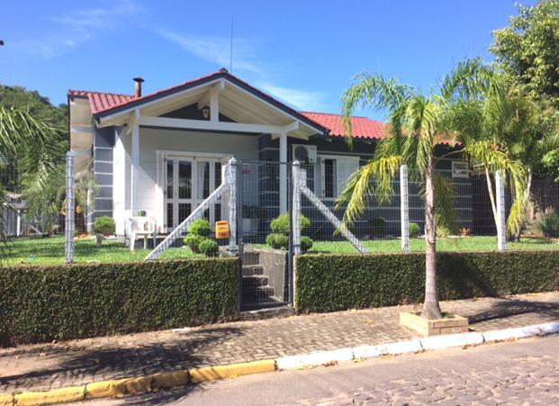 CasaVenda em Três Coroas no bairro Vila Nova