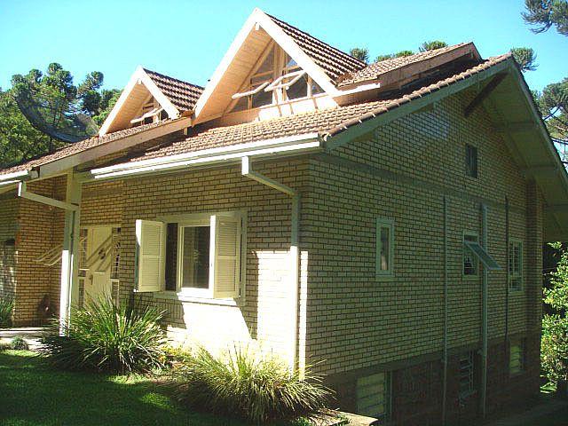 CasaVenda em Canela no bairro Jardim das Fontes