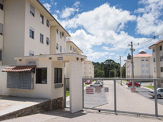 ApartamentoVenda em Canela no bairro Ulisses de Abreu