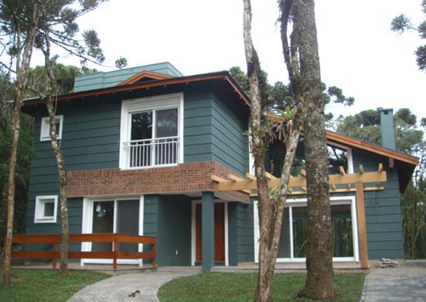 CasaVenda em Canela no bairro Cond. Reserva da Serra