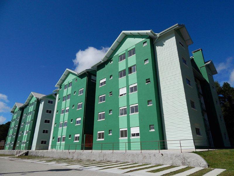 ApartamentoVenda em Canela no bairro São Luiz