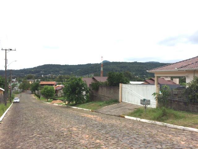 TerrenoVenda em Três Coroas no bairro Quilombo