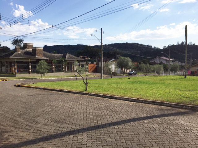 TerrenoVenda em Três Coroas no bairro Centro