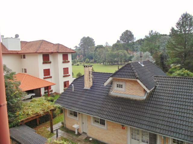 ApartamentoVenda em Canela no bairro Cond. Laje de Pedra