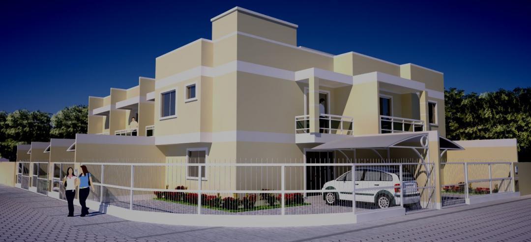 CasaVenda em Navegantes no bairro Residencial Vivara