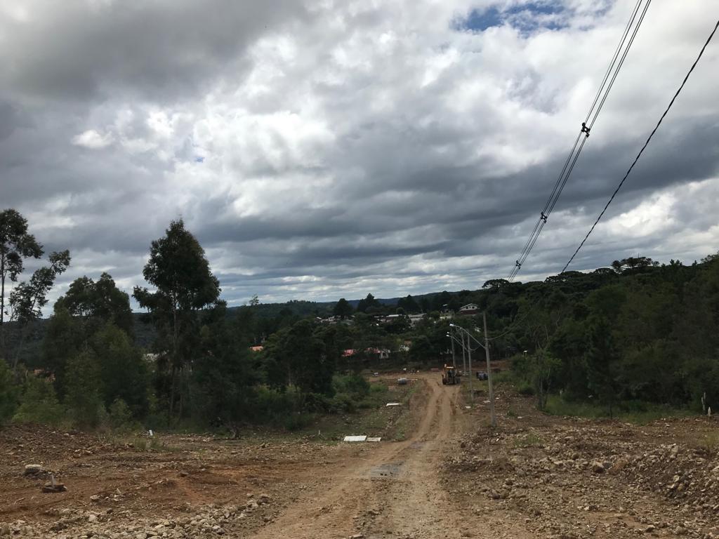 TerrenoVenda em Canela no bairro Eugenio Ferreira
