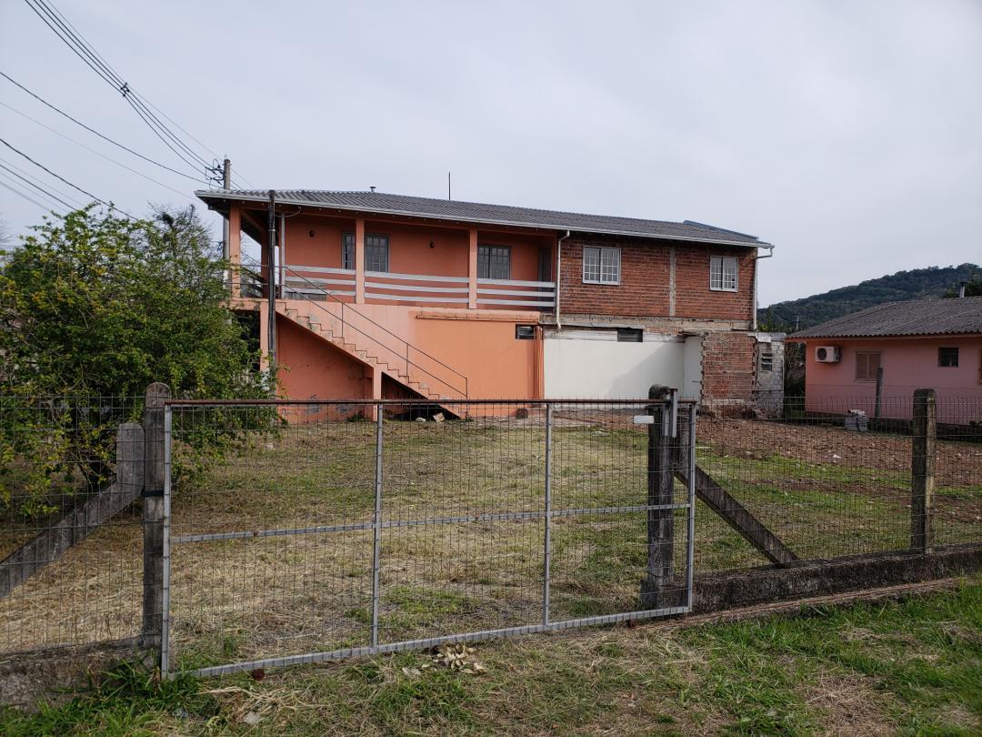 ApartamentoVenda em Três Coroas no bairro Vila Nova