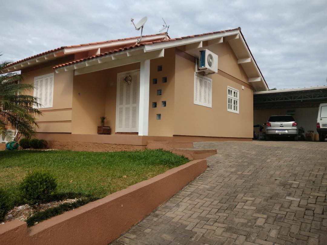 CasaVenda em Igrejinha no bairro Recanto Verde