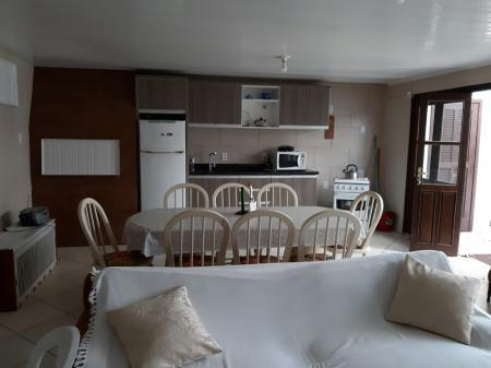 Casa / sobradoTemporada em Tramandaí no bairro ZONA NOVA