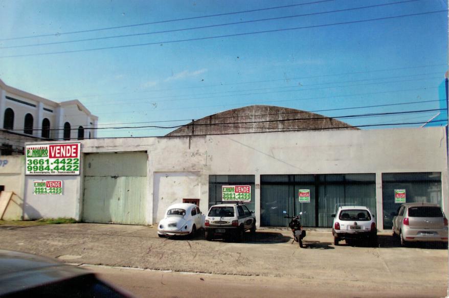 PavilhãoVenda em TRAMANDAI no bairro CENTRO
