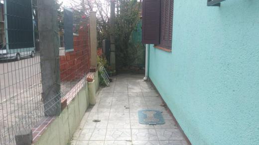 Casa de alvenariaVenda em Tramandaí no bairro TIROLESA