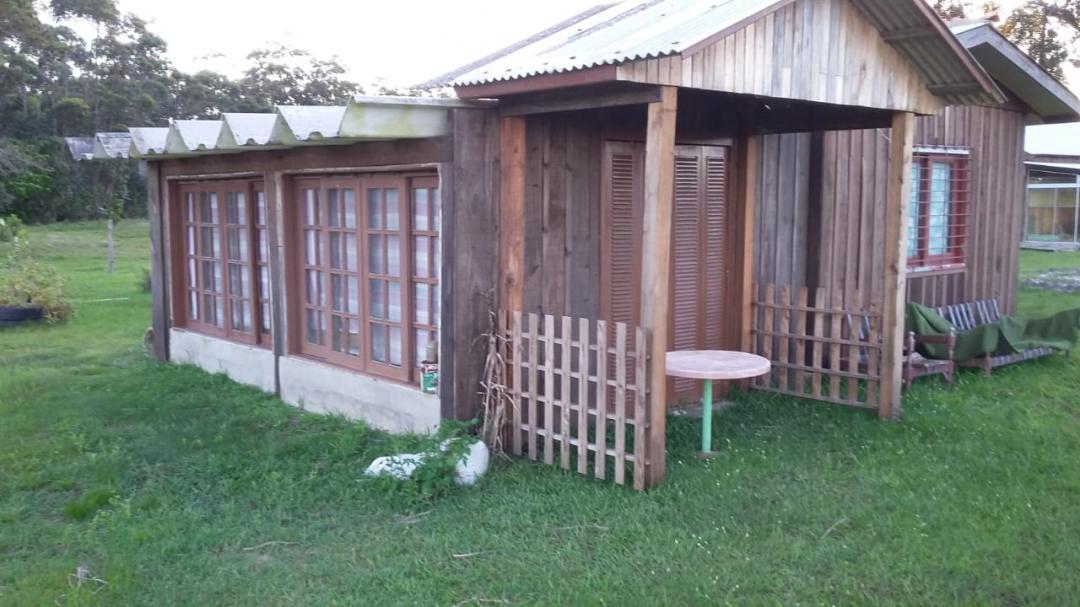 SítioVenda em BALNEARIO PINHAL no bairro Túnel Verde