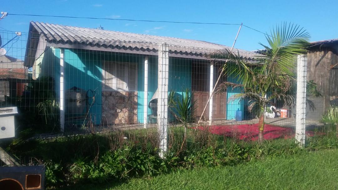 Casa residencialVenda em BALNEARIO PINHAL no bairro