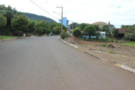 TerrenoVenda em Alto Feliz no bairro Centro