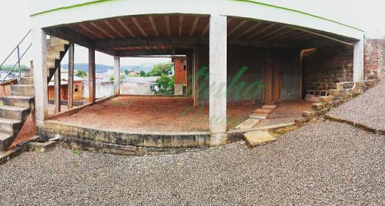CasaVenda em Sapiranga no bairro Santa Fé