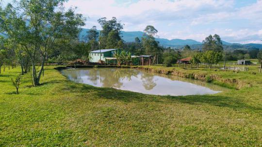 ChácaraVenda em Nova Hartz no bairro 1,5 KM do centro