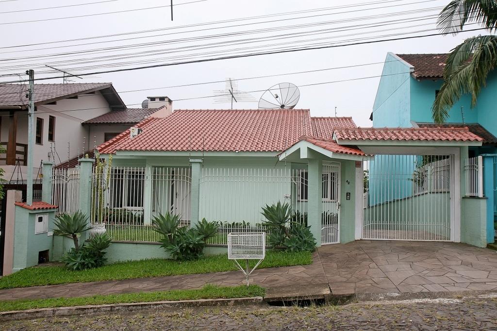 Casa / sobradoVenda em Novo Hamburgo no bairro Rincão