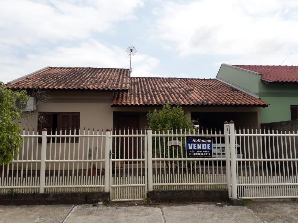Casa / sobradoVenda em Estância Velha no bairro Lago Azul