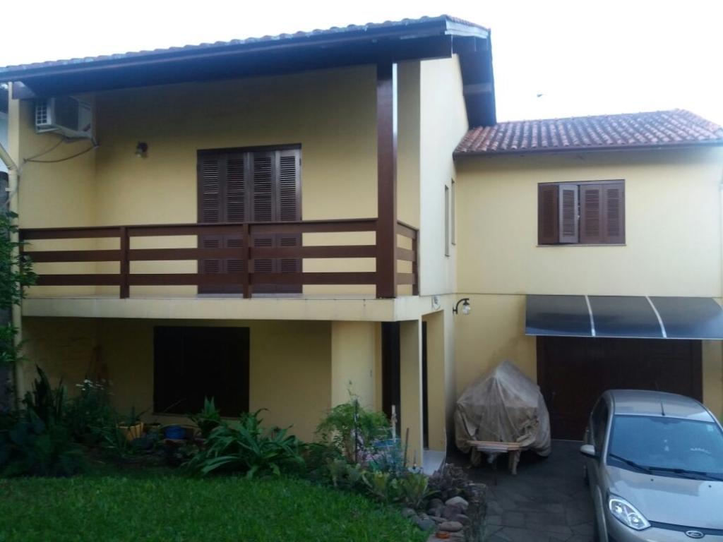 Casa / sobradoVenda em Novo Hamburgo no bairro Petrópolis