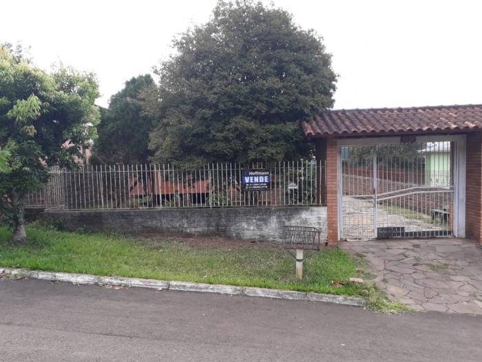 Casa / sobradoVenda em Estância Velha no bairro Sol Nascente