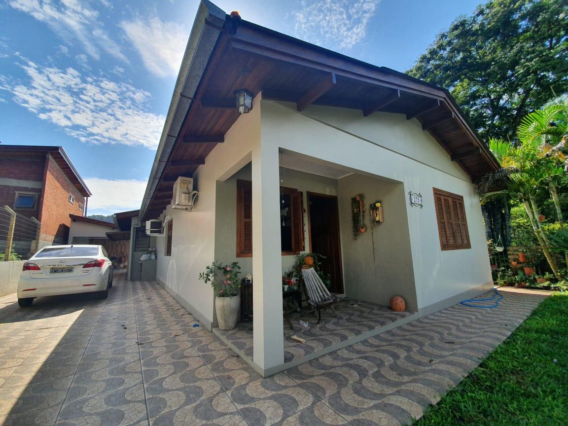 Casa / sobradoVenda em Estância Velha no bairro Rosas