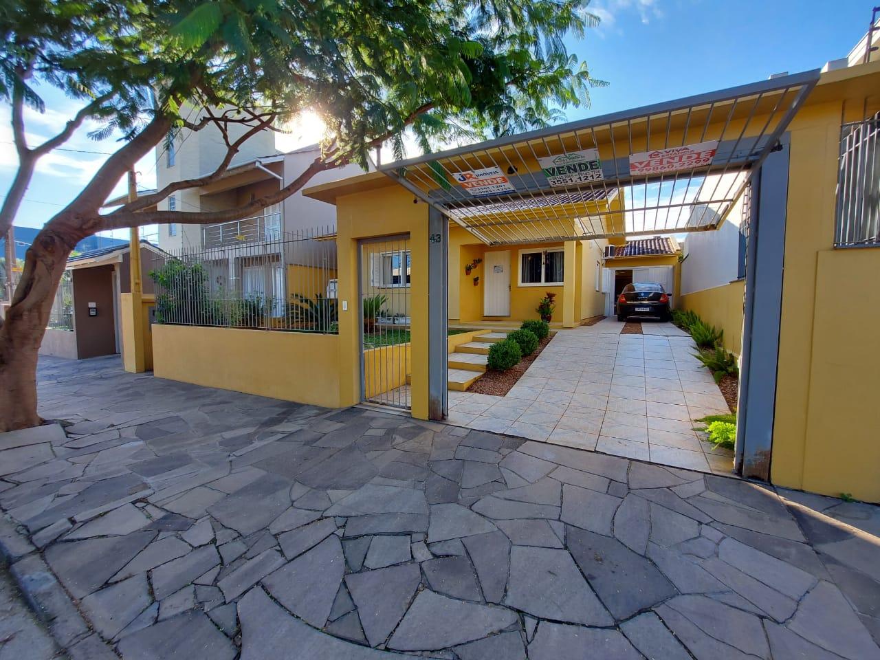 Casa / sobradoVenda em Estância Velha no bairro Lira