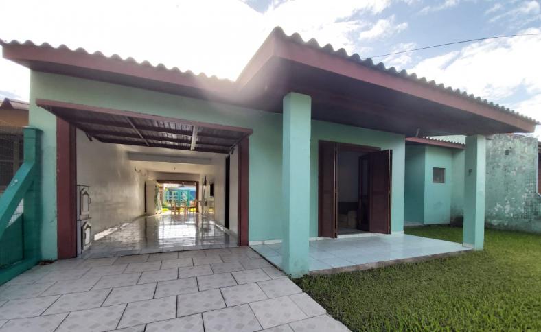 Casa / sobradoVenda em Tramandaí no bairro Nova Tramandaí