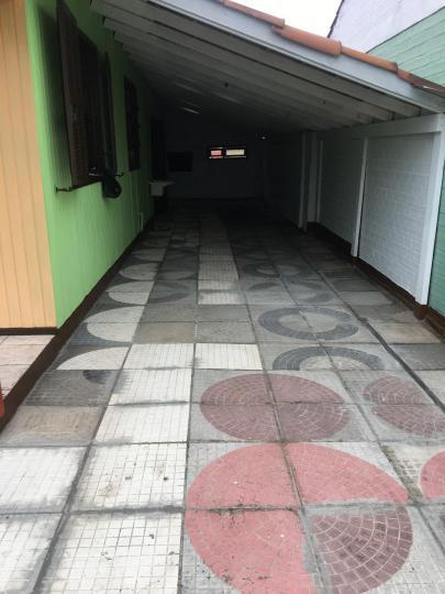 CasaAluguel em Tramandaí no bairro Cruzeiro do Sul