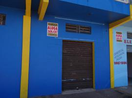 Sala comercialAluguel em Tramandaí no bairro São Francisco II
