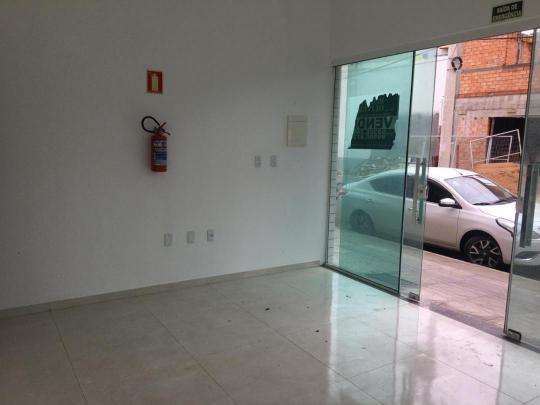 Sala comercialVenda em Tramandaí no bairro Centro