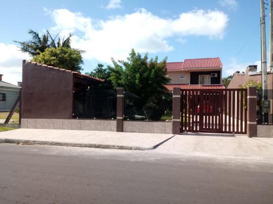CasaAluguel em Tramandaí no bairro São Francisco I