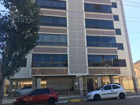 ApartamentoVenda em Cachoeira do Sul no bairro Rio Branco