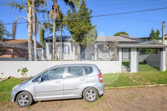 CasaVenda em Cachoeira do Sul no bairro Soares