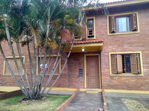 ApartamentoAluguel em Cachoeira do Sul no bairro Gonçalves