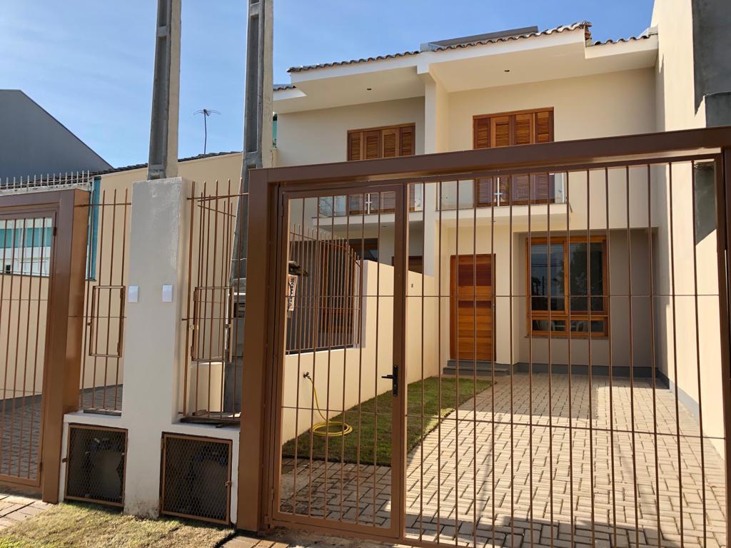 Casa / sobradoVenda em Canoas no bairro Morada Das Acácias