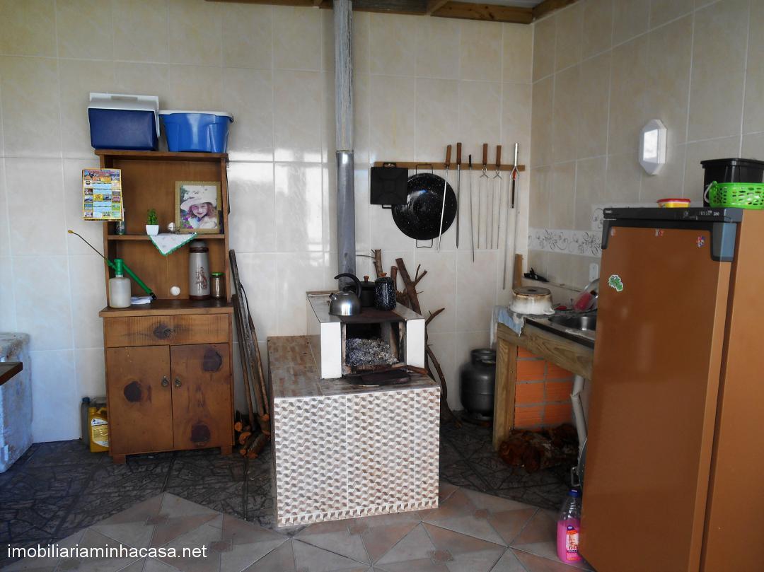 Sobrado para vendaVenda em Gleba-B no bairro Fundos do Zepo Materiais de Construção
