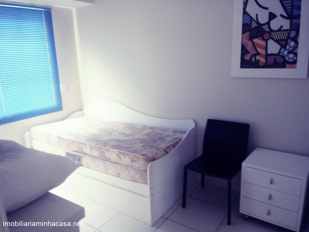 Apartamento para locaçãoTemporada em Curumim no bairro Próximo Hotel Estrela Mar