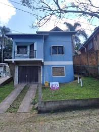 CasaAluguel em NOVA SANTA RITA no bairro