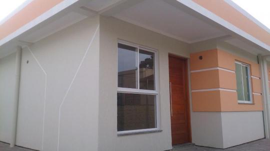 Casa / sobradoVenda em CANOAS no bairro NITEROI