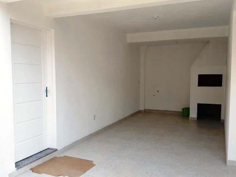 Casa em condominioVenda em CANOAS no bairro Harmonia - Centro