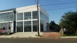 Sala comercialAluguel em CANOAS no bairro IGARA