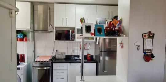 ApartamentoVenda em ESTEIO no bairro Novo Esteio